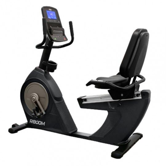 Велоэргометр BRONZE GYM R800M