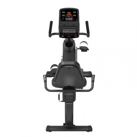 Велотренажер горизонтальный Oxide Fitness BR1S