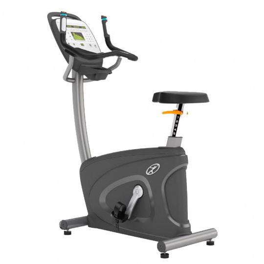 Велотренажер вертикальный Oxide Fitness B3