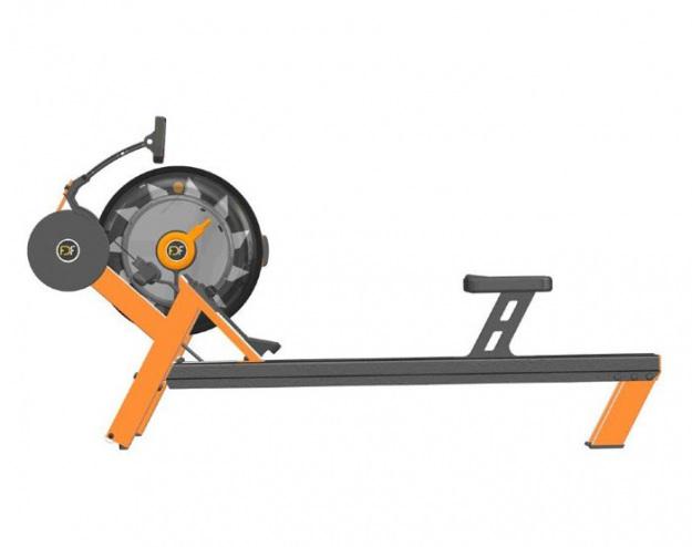 FDF Power Row гребной тренажер
