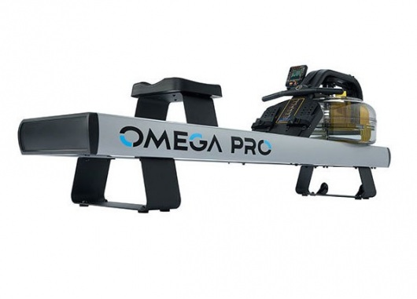 FDF Гребной тренажер Omega PRO Plus XL