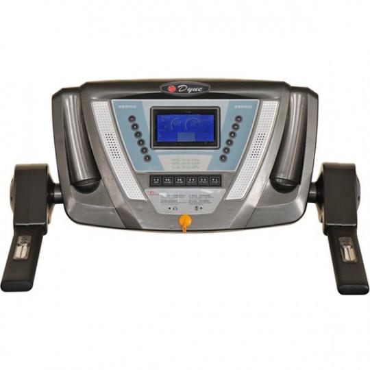 Беговая дорожка электрическая для дома IZHIMIO с MP3