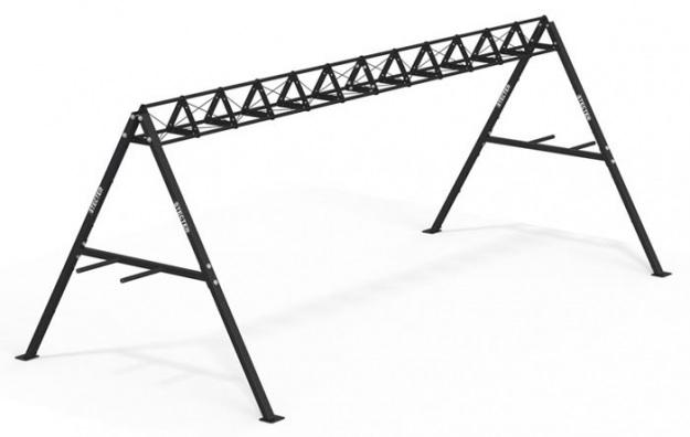 ТРХ Силовая рама для кроссфита и функционального тренинга L= 6м