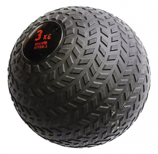 Слэмбол для кроссфита 3 кг
