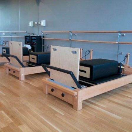 Доска для прыжков Pilates Plus