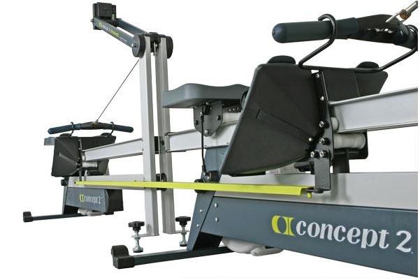 CONCEPT 2 Гребной тренажер Dynamic (PM5)