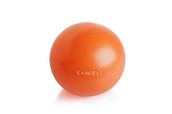 Мяч для пилатес, 22 см KW1026
