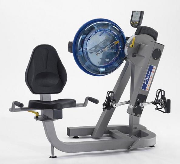 FDF Тренажер E-720 Cycle XT