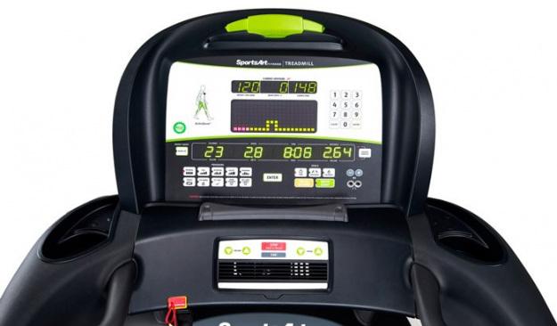 T635A Профессиональная беговая дорожка Sports Art