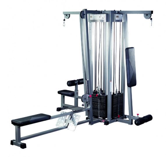 Dream Gym 4-х Позиционная станция БТ-104.1
