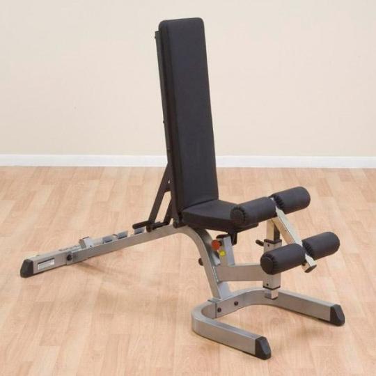 Универсальная скамья Body Solid GFID-71