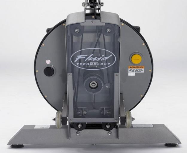 FDF Гребной тренажер Rower Erg E-316А