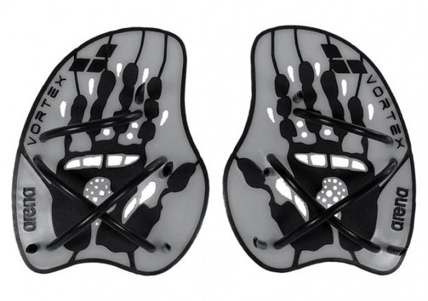 Лопатки Vortex Silver/Black, 95232 15, размер L