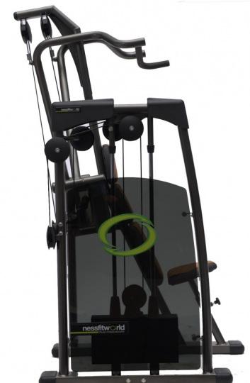 Рычажная тяга сверху WP-7500