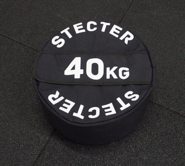 Стронгбэг (Strongman Sandbag) 40 кг