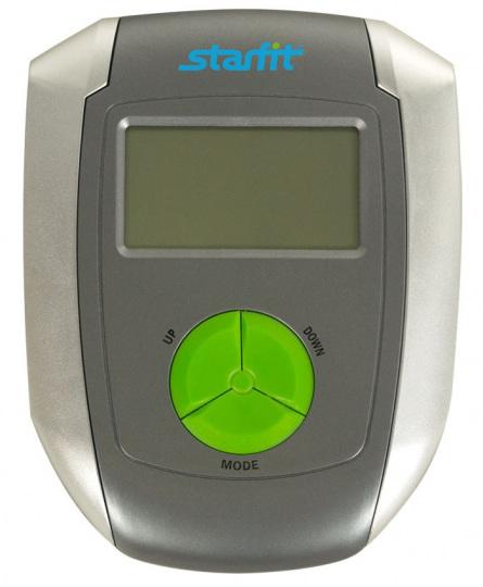 STARFIT Домашний тренажер эллиптический VE-105 Carrera, магнитный
