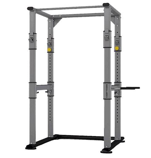 Силовая рама для приседаний и жима Hasttings Digger HD002-4