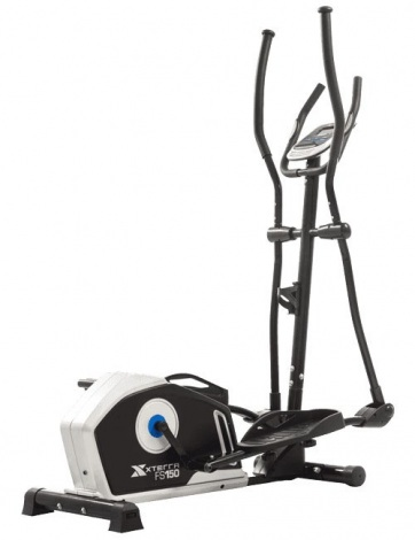 Hasttings Домашний эллиптический тренажер Xterra FS150
