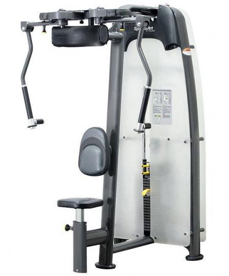 Sports Art S922 Тренажер для мышц груди и задних дельт