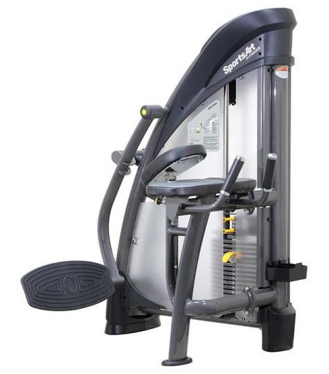 Sports Art S955 Тренажер для ягодичных мышц радиальный