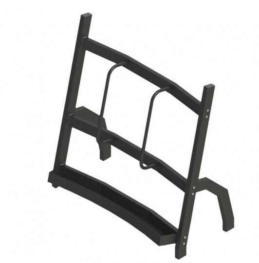 Подставка под бодибары (стойка вертикального хранения) PROFI-FIT RUS 5406