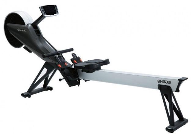 Аэромагнитный гребной тренажер SHUA SH-R5000