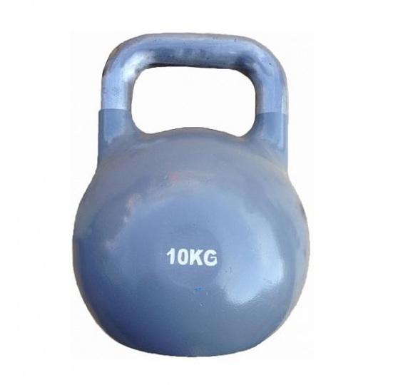 PROTRAIN Гиря 10 кг. DB2180-10