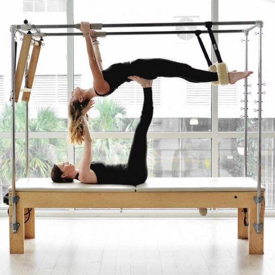 Пушистики Fuzzies Pilates Plus