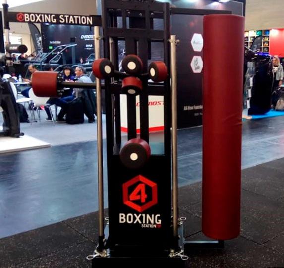 FFITTECH Станция для бокса BOX4STATION