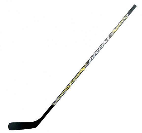 Клюшка хоккейная Woodoo 200, SR, левая