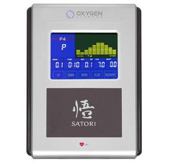 OXYGEN SATORI EL HRC EXT Домашний эллиптический эргометр