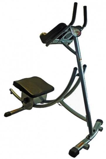 Домашний тренажер для мышц пресса SE9105