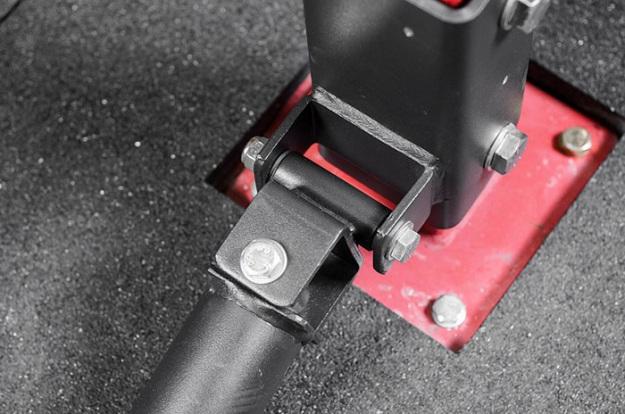 Core trainer HARD, для стоек с отверстиями