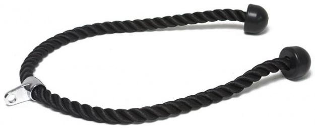 Гибкая тяга (канат) XXXL для трицепса