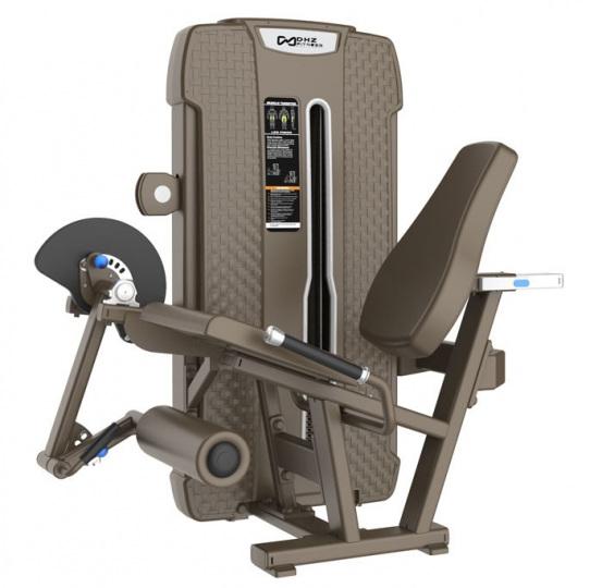Style Pro-Series S-4002 Разгибание ног сидя. Стек 109 кг.