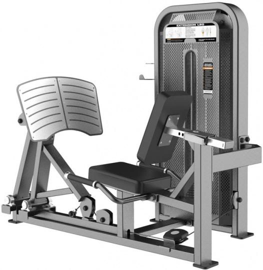Fusion E-5003 Жим ногами Стек 115 кг