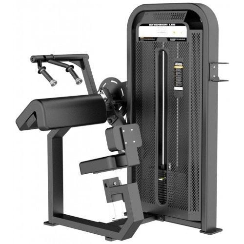 Fusion E-5028 Трицепс-машина сидя. Наклонная парта Стек 64 кг