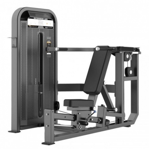 Fusion E-5084 Жим от груди и плеч Стек 110 кг