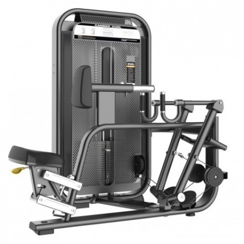 Fusion Pro E-7034 Гребная тяга с упором на грудь Стек 110 кг