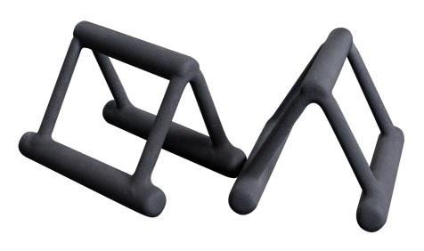 Стоялки для отжиманий Body-Solid премиум