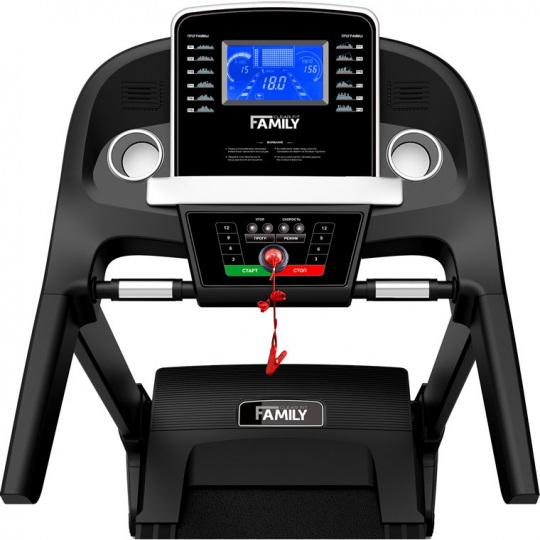 Электрическая беговая дорожка Family TM 500A