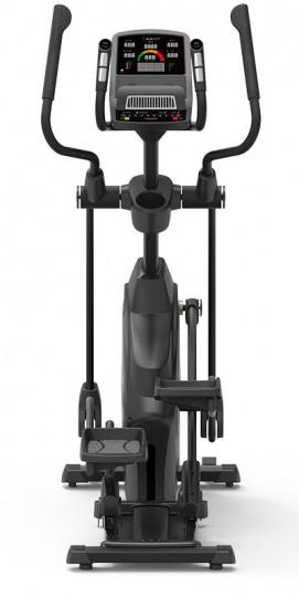 Эллиптический тренажер переднеприводный AMMITY FASHION FE 510