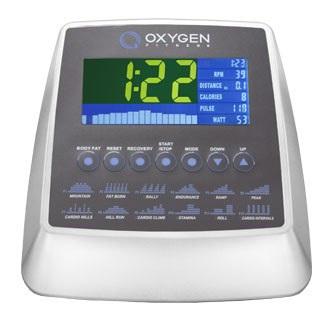 OXYGEN EX-35 Домашний эллиптический эргометр