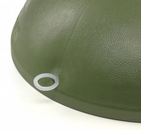 Полусфера балансировочная диаметр 65 см