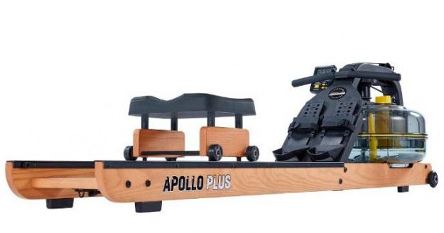 FDF Гребной тренажер Apollo Plus