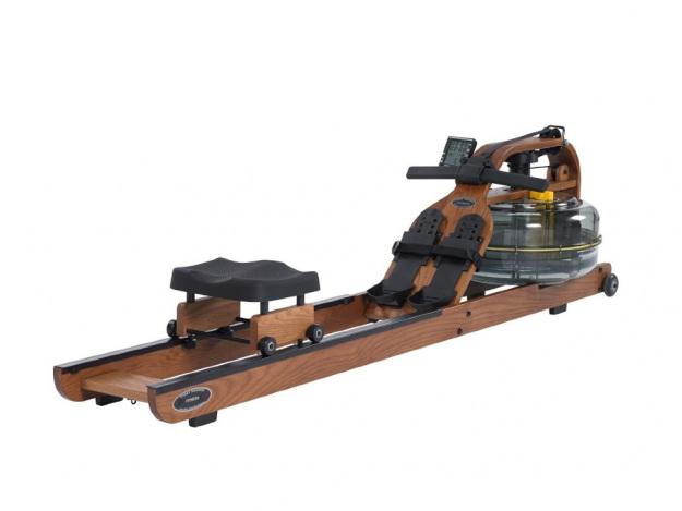 Гребной тренажер Viking 3 AR Plus