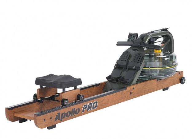 FDF Гребной тренажер Apollo Hybrid PRO