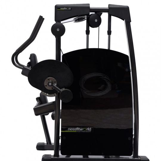 Пресс-машина WP-3000
