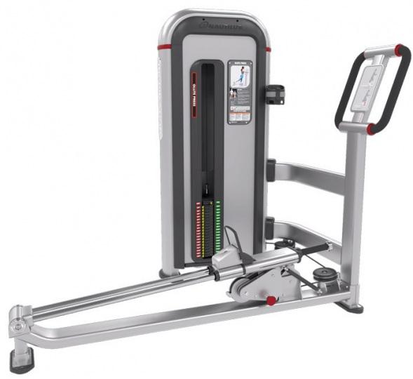 Глют-машина для ягодичных мышц Nautilus Inspiration 9-IPGM3