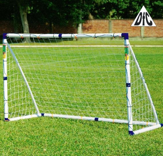 DFC Ворота игровые 6ft Deluxe Soccer